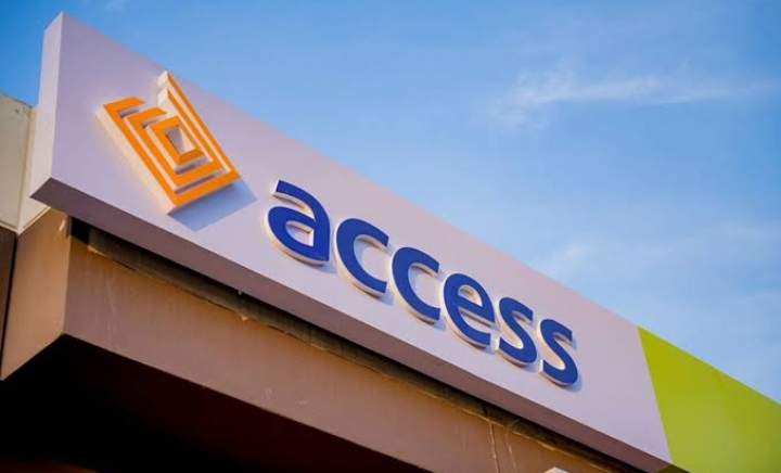 Why we donated office block to Nigeria Immigration Service – Access Bank